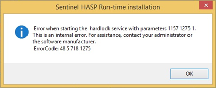 Sentinel haspldk windows gui runtime installer download