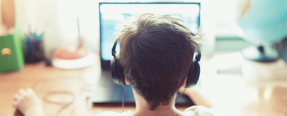 Using an applied game to treat anxiety symptoms in children
