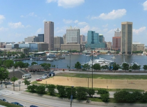 SRA Biennial Meeting in Baltimore