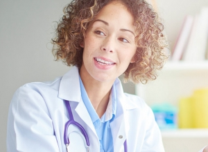 Doctor-patient interaction during medical consultations