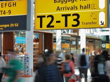 Observational research: improving the shopping experience at airports