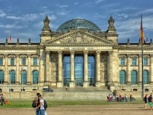 What is bringing consumer scientists to Berlin this month?