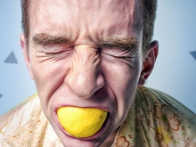 Evaluating food induced emotions with facial expression analysis