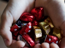 Consumer responses to chocolates