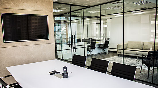 Digital of Things Usability Lab in Dubai