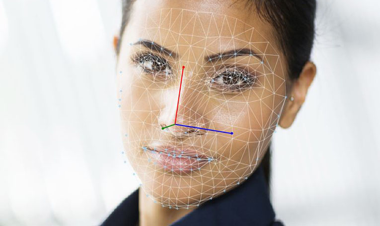 FaceReader Mesh