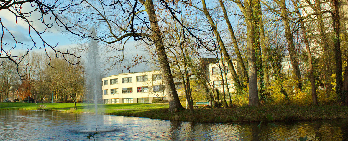 Measuring Behavior in Wageningen