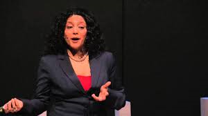 Rebecca Pillai Riddell TEDxYorkU