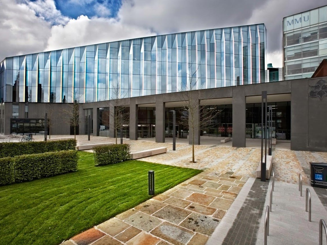 business school in manchester
