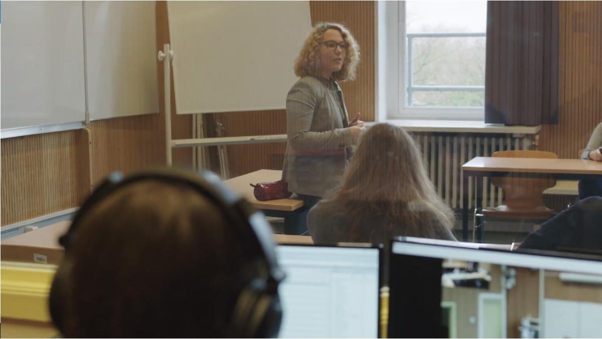 CCS-Mons Improve Teacher Practices
