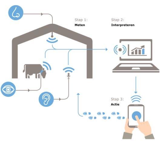 CowputerVision smart Livestock Managment WUR