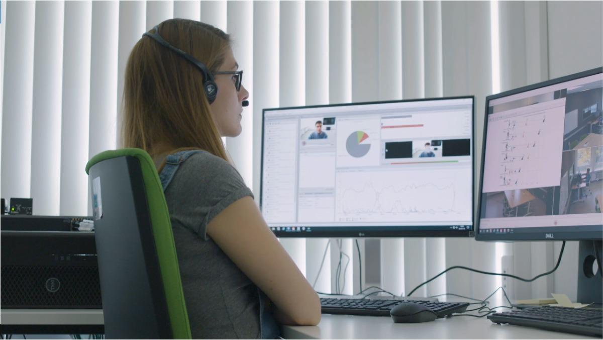 Customer success story Social Media Lab