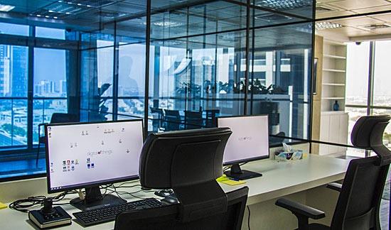 Dubai UX Lab