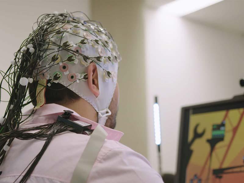 eeg cognitive neuroscience