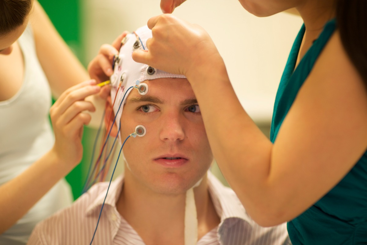 eeg neuromarketing electrodes