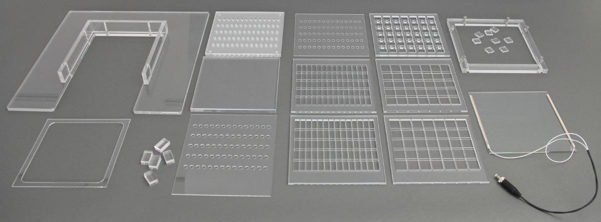 EntoLab arena plates