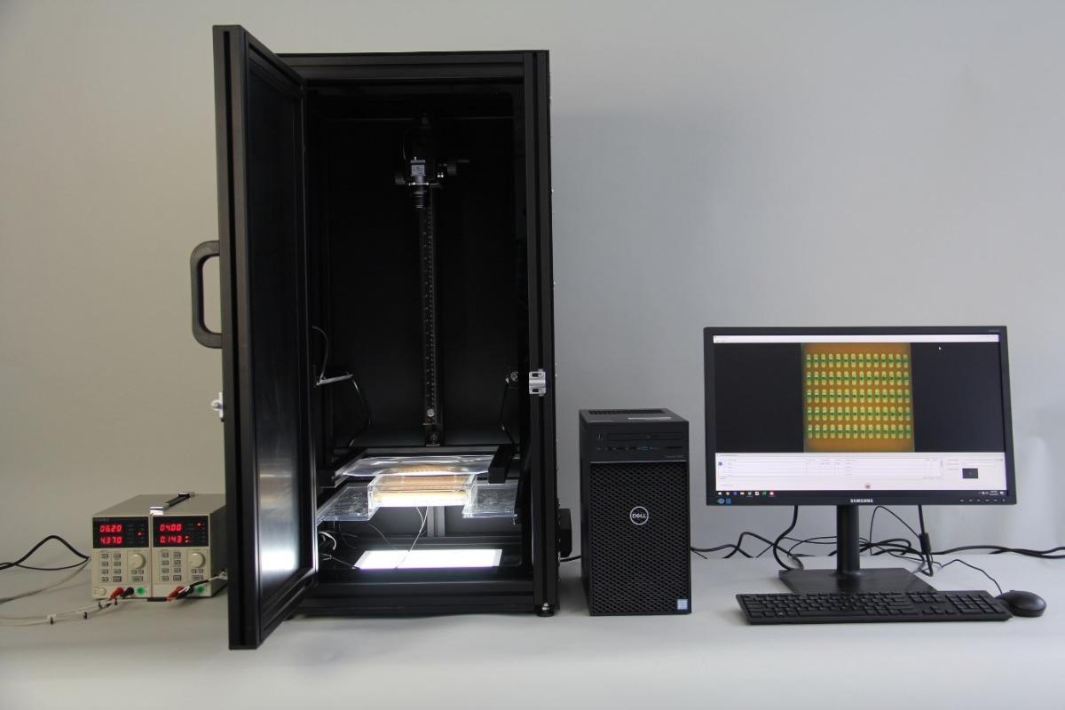EntoLab observation chamber