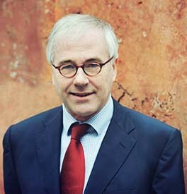 Erik van de Loo advisory board