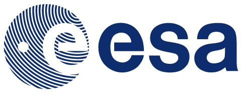 Esa Logo for in text