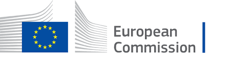 European Commission logo for in text