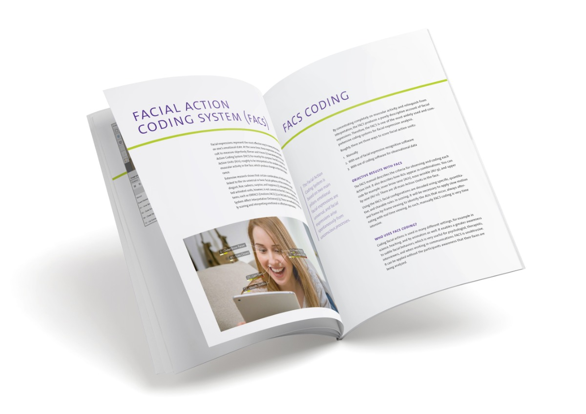 facial action coding system facs white paper