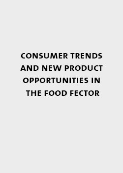 Foodcost cover Consumer Trends
