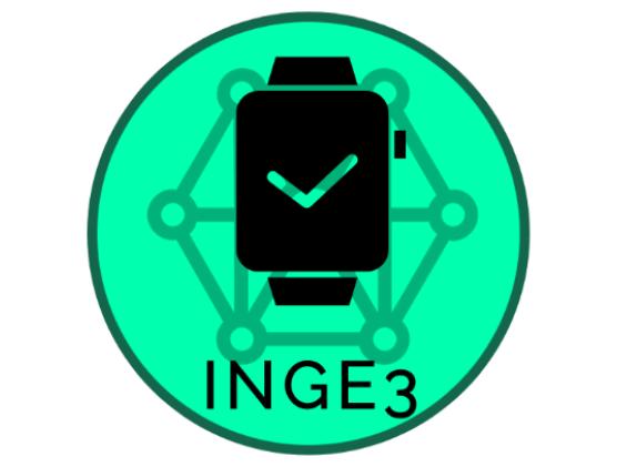INGE-3 Logo