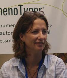 Leonie Noldus Latam