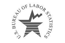 logo bureau labor statistics
