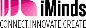 Logo iMinds Game Experience Lab Ghent