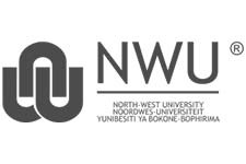 logo north west university