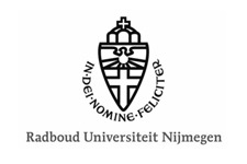 logo radboud university