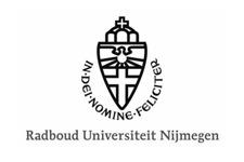 logo radboud university