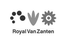 logo royal van zanten