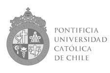 logo university chile