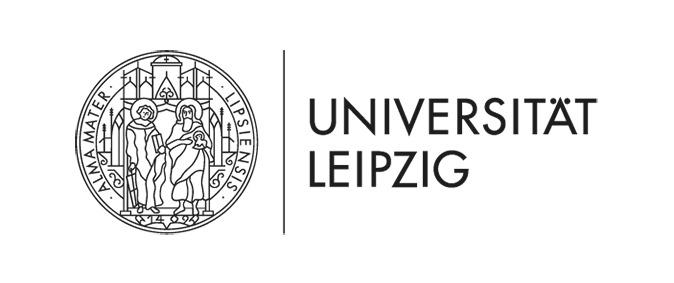 logo university leipzig