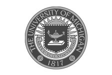 logo university michigan