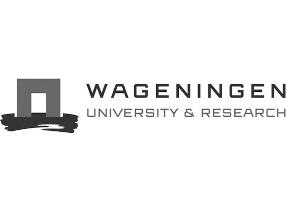 logo university wageningen wur