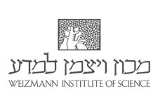 logo weizmann institute science