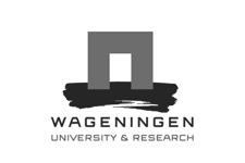logo wur wageningen university