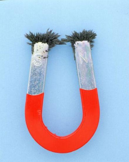 magnet red magnetogenetics
