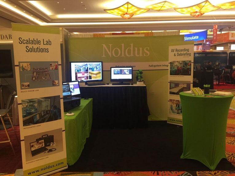 Medical Simulation Conference IMSH