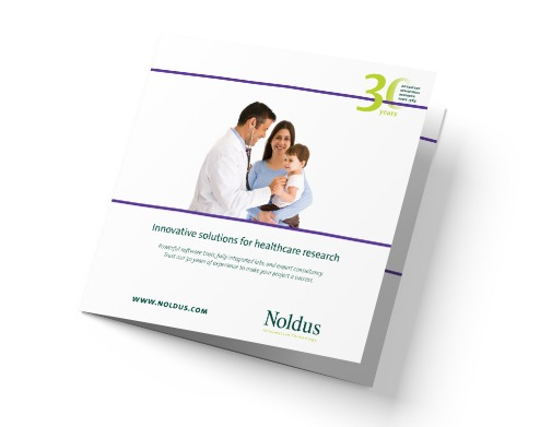 Product portfolio healthcare research