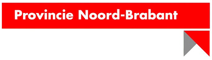 Provincie Noord Brabant logo