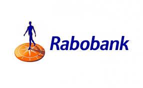 Rabobank logo color