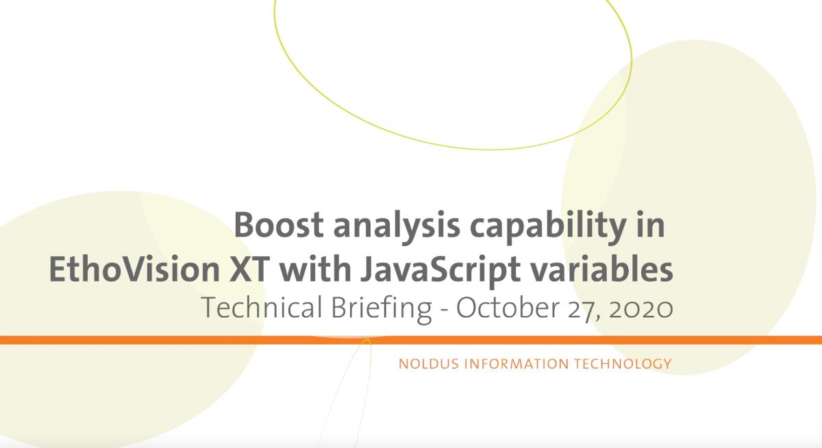 screenshot webinar analysis capability javascript variables