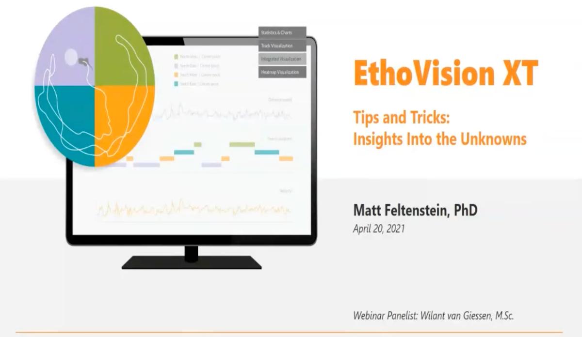 screenshot webinar tips tricks ev
