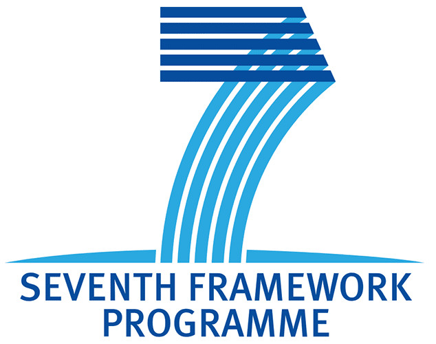 seventh framwork logo for in text
