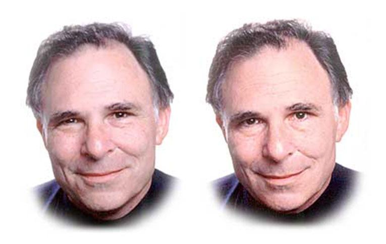 Smiles paul Ekman