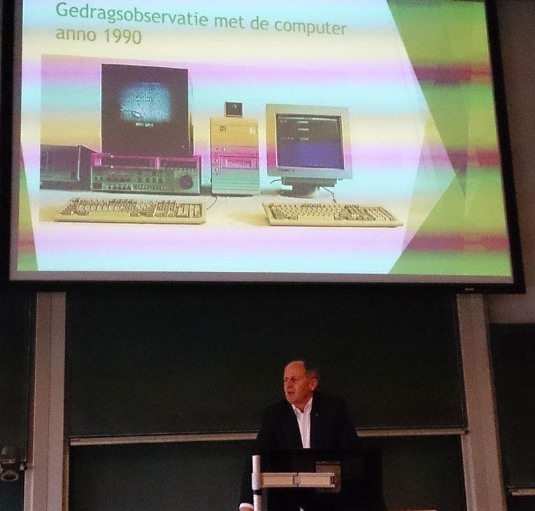 Symposium Berry Spruijt Lucas Noldus